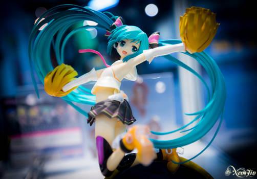 Hatsune Miku Figurine