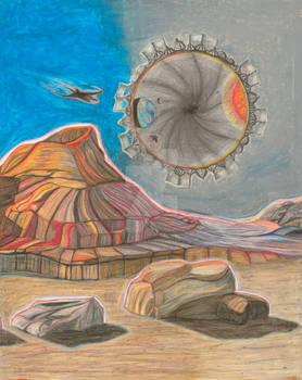 Planetary Stargate, 4 of 6