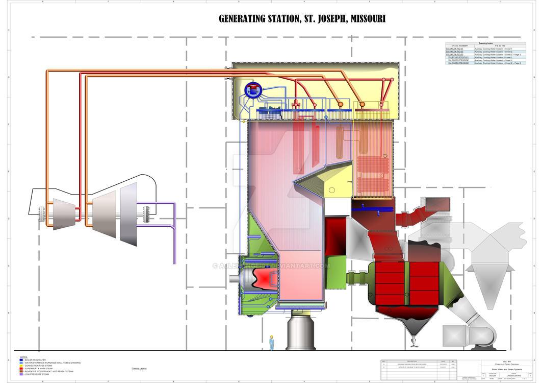 Lr46-boiler-pid Rendering Work by AJLeibengeist