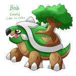 Bob by Lunar-Turtle