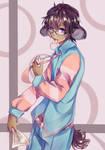 Luciel Color Request