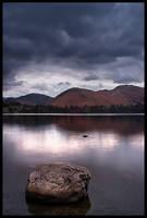 Ullswater by eekhoorn by Nature-Club