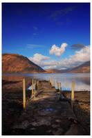 Loch Etive by hoffa519 by Nature-Club