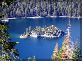 Emerald Bay III by saintjarna by Nature-Club