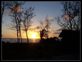 sunset on mauritius by patka27 by Nature-Club
