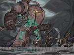 Titan of the Depths