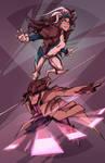 Rogue x Gambit