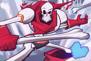 The Great Papyrus by BatArchaic