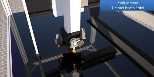 GENETIX Q-BOT - Timotei Istvan Erdei by Timotei-Robotics