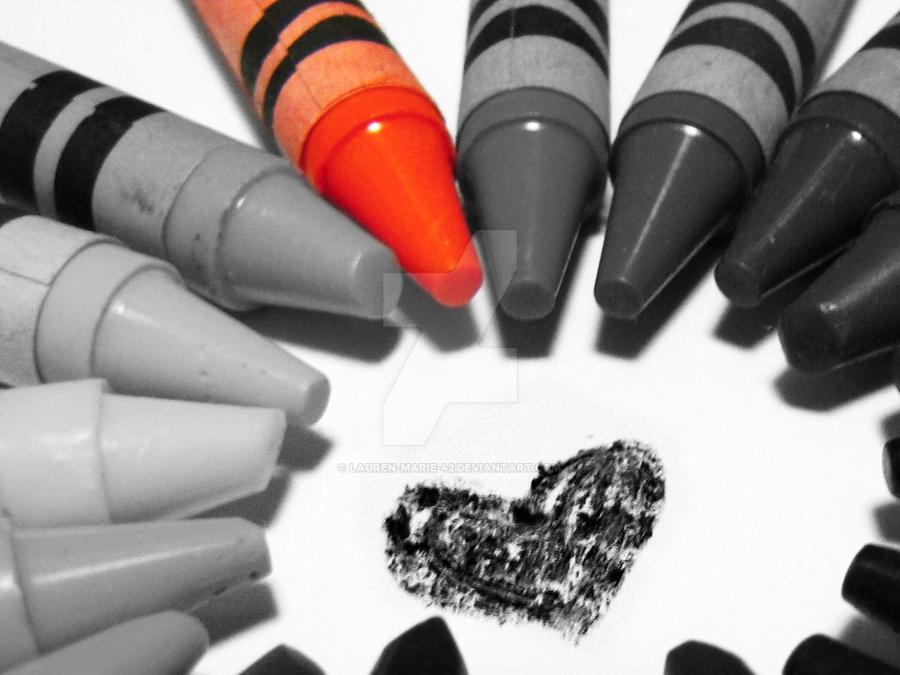 brightest crayon in the box by lauren marie 42 on deviantart
