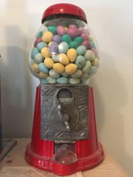 Easter Egg Machine