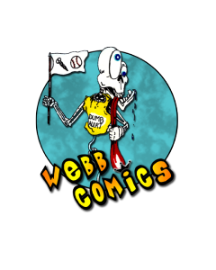 webbcomics's Profile Picture