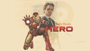 Just an... Iron Man