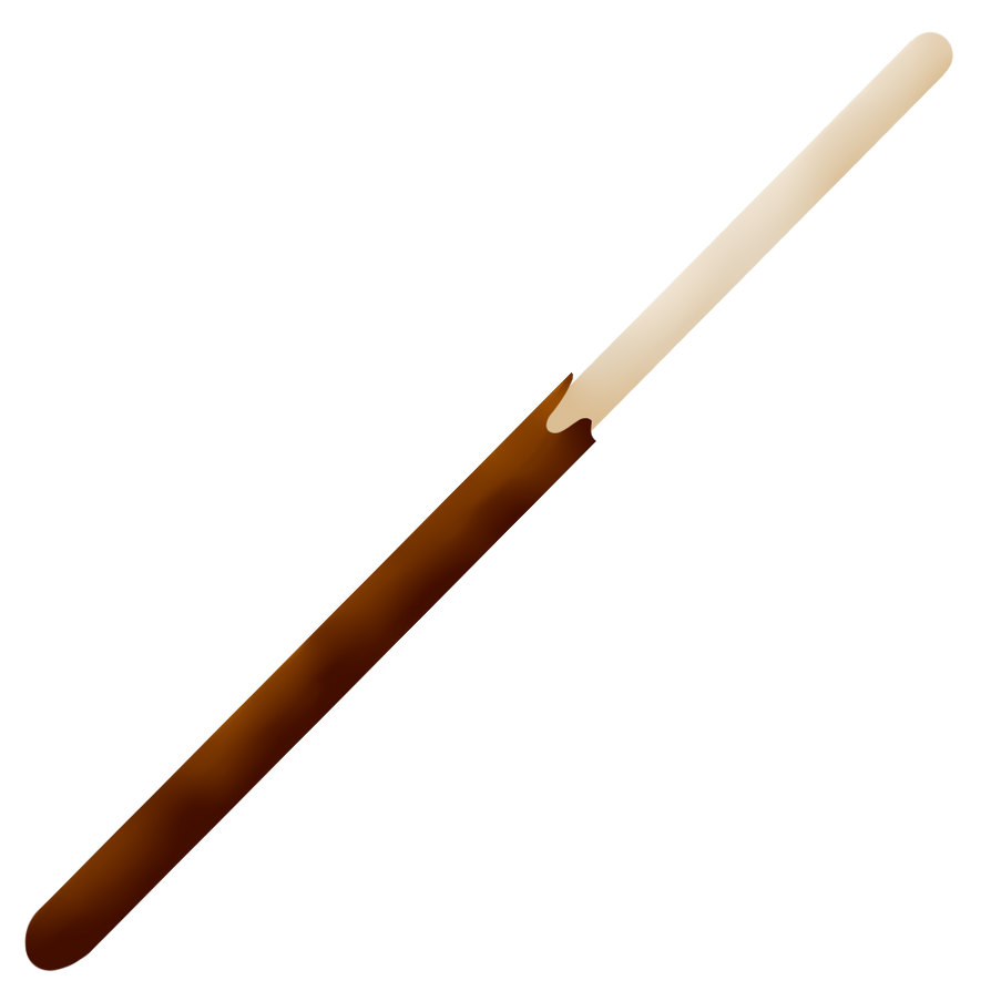 Pocky stick by violaneko on deviantart for Pre stick wallpaper