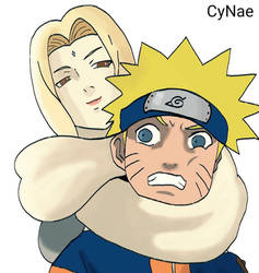 Hokage you say? That almost made me laugh