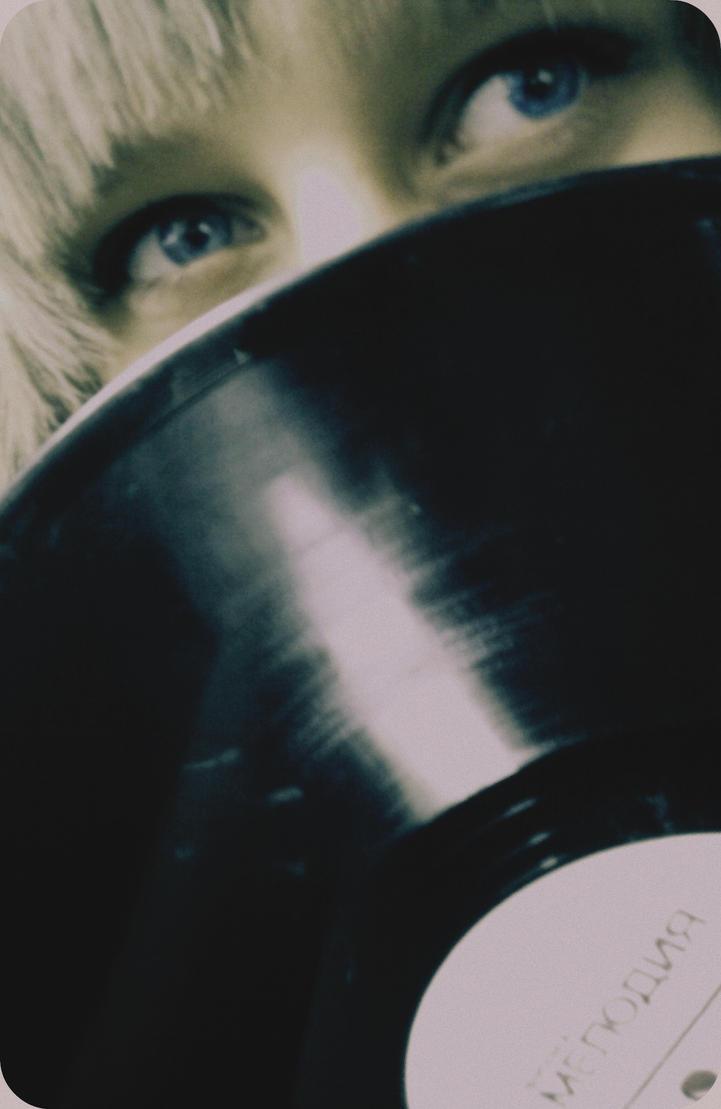 Me. by Konchitta