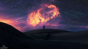 Saturation Universe