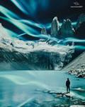 Aurora Boreal by nascimentART