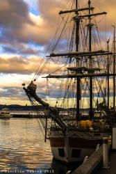 Tall Boats Festival Hobart