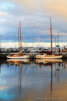 Tall Boats Festival 2 in Hobart