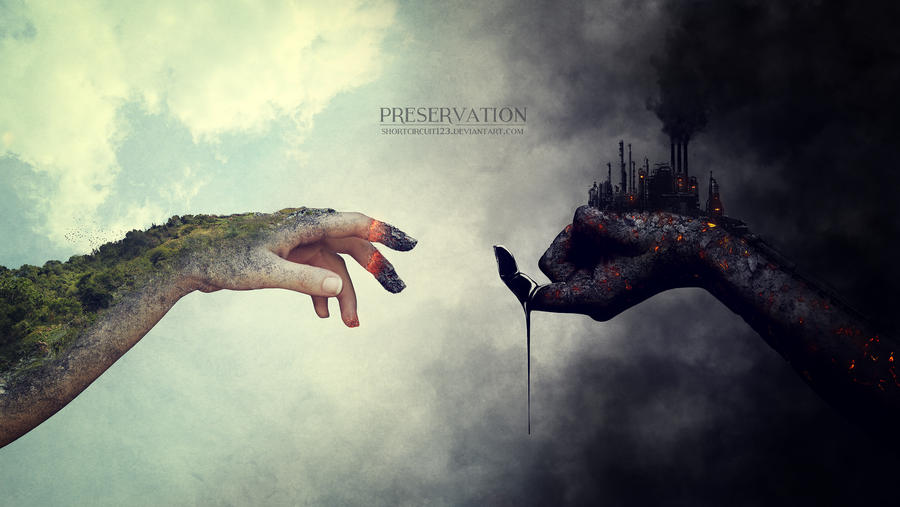 Preservation by ShortCircuit123