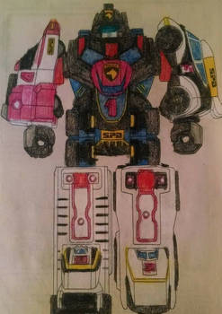 Defensor colored.