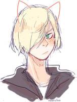 kitty by suzu-yan
