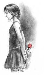 Secret Love...