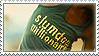 Slumdog Millionaire Stamp by divino07