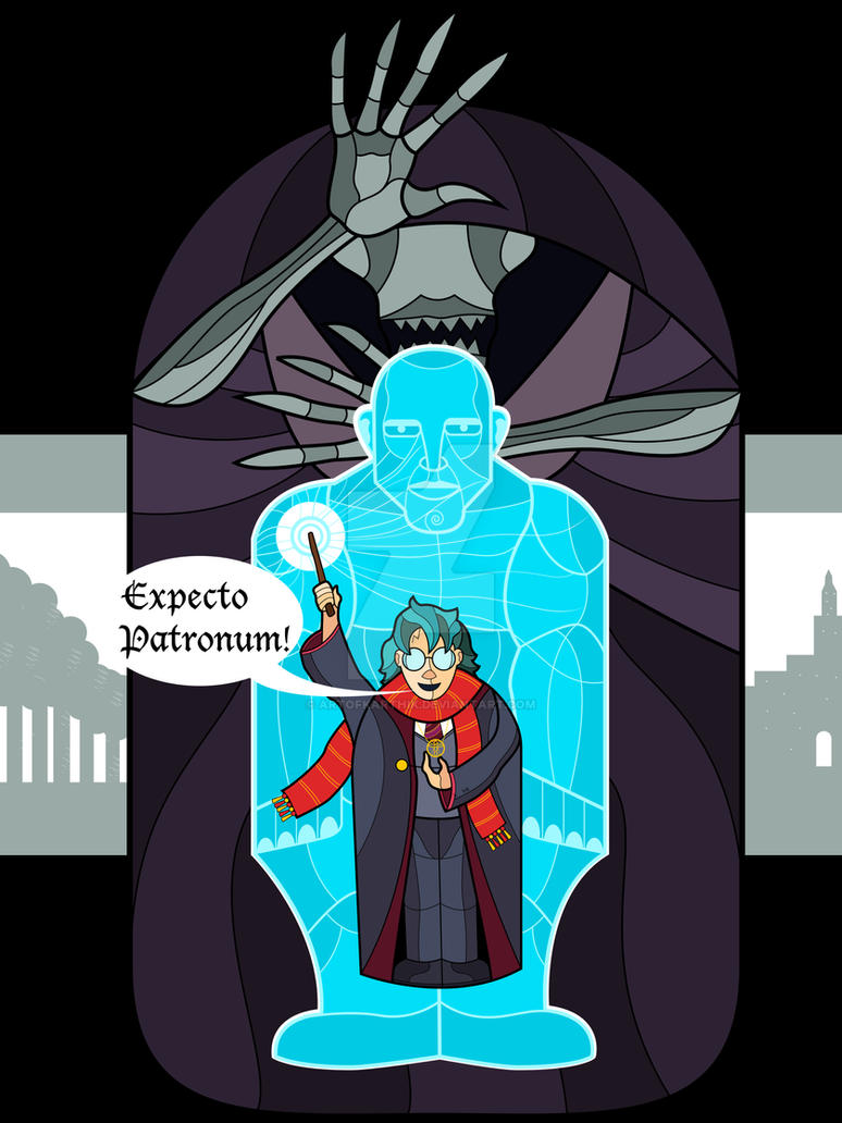 Character Design Challenge Harry Potter : Harry potter character design challenge by artofkarthik