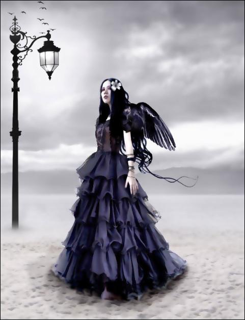 Tess Scarlett by Inconcabille