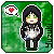 [ Yuzuki | Icon ] by Inconcabille