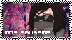 [C] [ Moe Aburame ] by Inconcabille