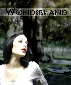 - Wonderland - by Inconcabille