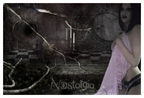 - Nostalgia - by Inconcabille