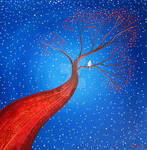 Star Gazing by BettinaMarson