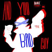 Bad Guy-4 by AmbigiousNothing