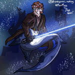 MerMay Star Wars  by AmbigiousNothing