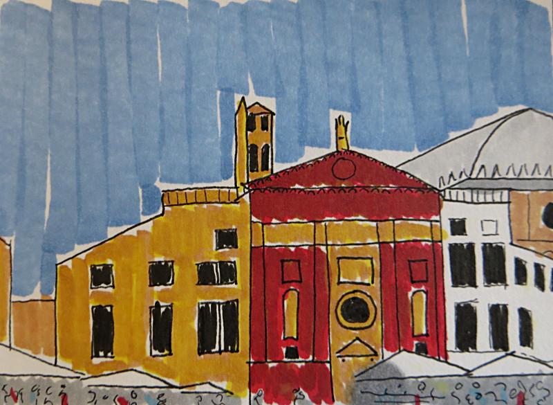 Piazza del Signori, Padua