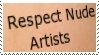 Respect Stamp 001 by Respect-Us