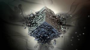 Dust Cube