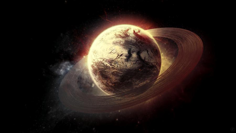 планета юпитер обои на рабочий стол № 443225 загрузить