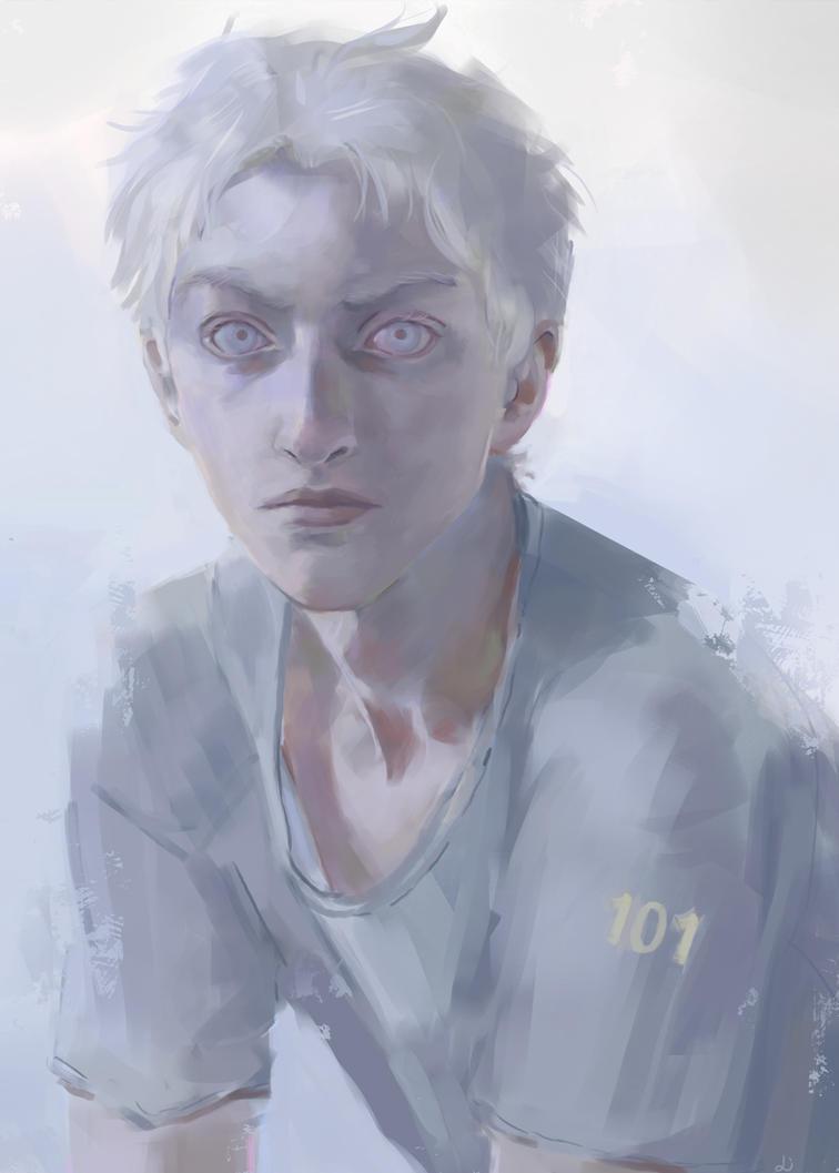 Lone Wanderer - Fallout 3 by lilibombe