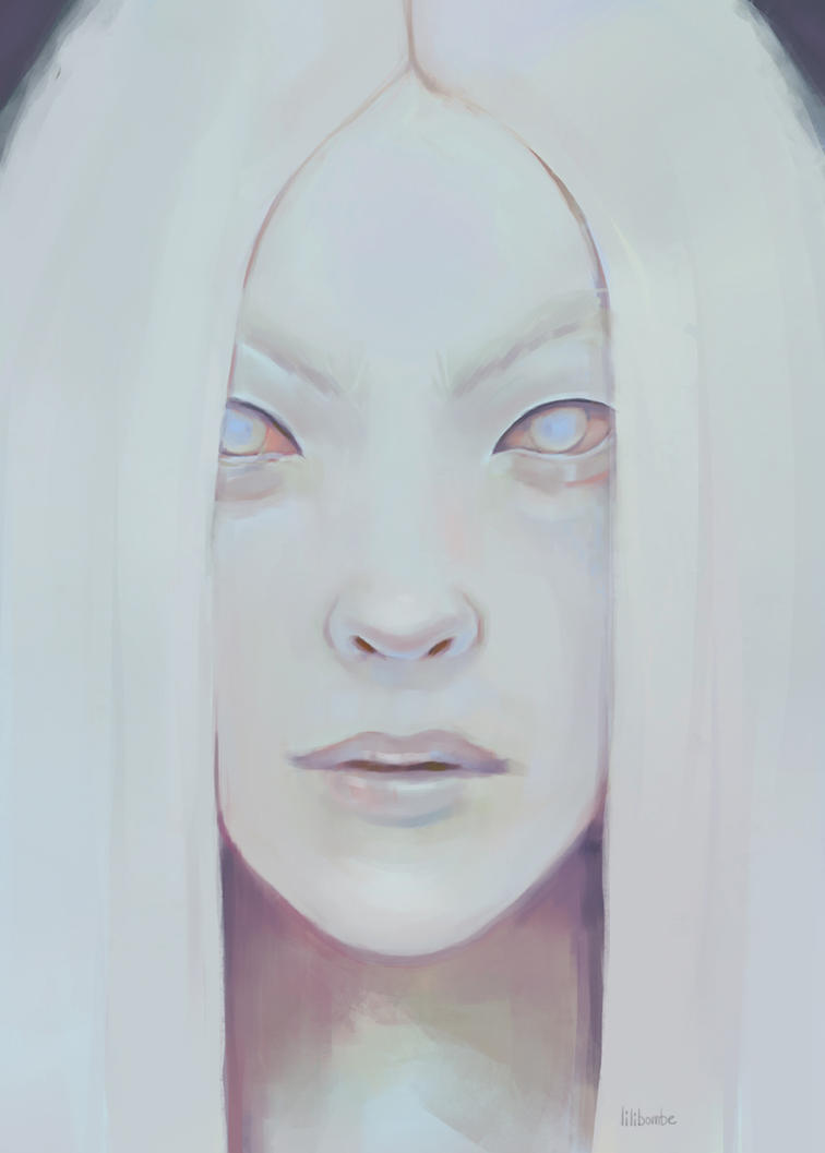 Acynth by lilibombe