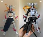 Hollow Ichigo upgrade by Papan-01