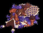 [C] Basket for Nicolette