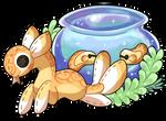 [C] Nugget's Fishbowl