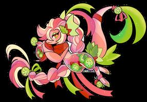 Strawberry Mojito - FF