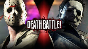 Death Battle | Jason Voorhees vs. Michael Myers
