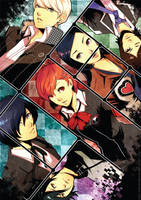 Persona 01 by thestarofpisces